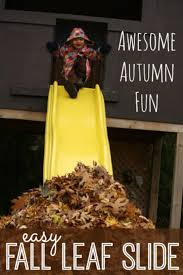 10 fall activities for the backyard happy hooligans