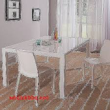 table de cuisine en verre pas cher table a manger en verre pas cher pour decoration cuisine moderne