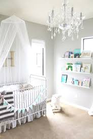 Chandeliers For Bedrooms Ideas Chandelier For Baby Room With Best 25 Nursery Ideas On Pinterest
