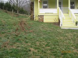 From A Basement On A Hill Dealing With Negative Slope Towards House Homestead Forum At Permies