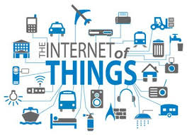 The Internet Of Things And by The Internet Of Things A Connected World Mmta