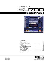 su700 service manual by coolcuttle issuu