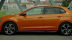 new 2018 volkswagen polo more than golf youtube