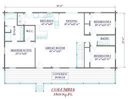 floor plans for log cabins 4 bedroom log home plans design inspiration 3 story log home plans 6