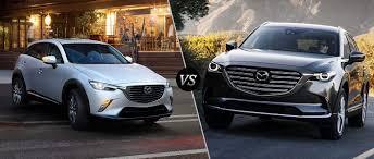 mazda cx 9 deals 2017 mazda cx 3 vs 2017 mazda cx 9