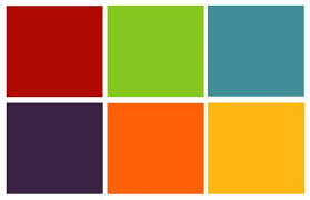 kids color schemes change the color scheme of admin dashboard in