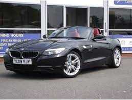 si e auto sport black bmw z4 used cars for sale on auto trader uk