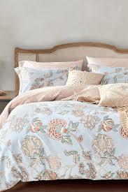 Isaac Mizrahi Sheets Nmk Trinity 3 Piece Comforter Set Light Pink Hautelook