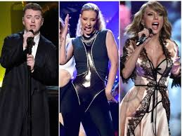 grammy winners list for 2015 includes sam smith pharrell 2015 grammy awards see full list of nominees nigerian