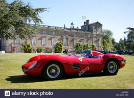 replica ferrari 1958 ferrari 196s replica 415 uxy at the wilton house classic