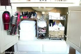 organizing ideas for bathrooms luxury bathroom organization ideas or 61 diy bathroom storage