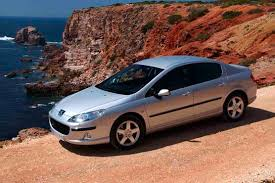 peugeot 407 coupe 2008 2003 peugeot 407 2 0 automatic related infomation specifications