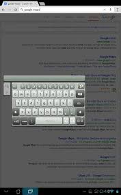 ai keyboard apk a i type tablet keyboard plus android apps on play