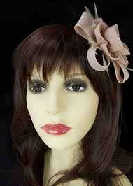 small fascinators for hair flower fascinator with clip brooch pin hair accessory