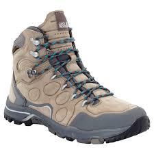 jack wolfskin altiplano prime texapore mid w hiking shoes women