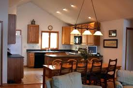 cathedral ceiling kitchen lighting ideas cathedral ceilings lighting beautiful kitchen best vaulted ceiling