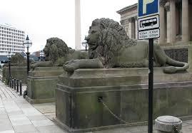 statue lions lion sculpture bob speel s website