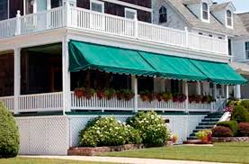 How To Make Awnings Front Porch Canvas Awnings How To Make Front Porch Awning