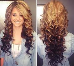 Frisuren Mittellange Haar Dauerwelle by Dauerwelle Dicke Haare Gail Shay
