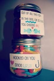 v day gifts for boyfriend hooked on you note idea for your spouse by lil