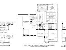 Victorian Homes Floor Plans Homes For Sale In Ashburn Va At Willowsford Grant Camberley By
