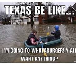 Texas Weather Meme - the wet weather in texas