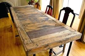 tables made out of pallets made from pallets pallet dining table pallet table chairs made out