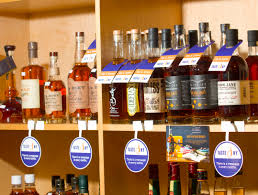 Liquor Display Shelves by Governor Cuomo Announces Taste Ny Displays Rolling Out At Liquor