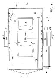 patent us6502629 paint booth temperature control system google
