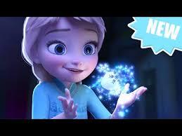 disney u0027s princess baby elsa u0026 anna frozen baby care game
