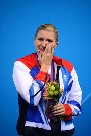 who is rebecca adlington team gb olympic swimmer and celebrity