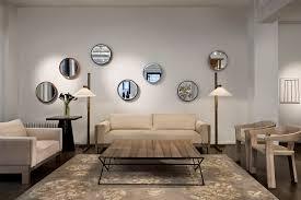 Modern Furniture Showroom by Avenue Road Furniture Showroom New York New York Design Agenda