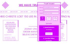 brutalisme en web design et si le moche devenait beau point