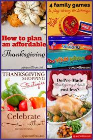 last minute thanksgiving money saving posts