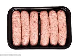 Sausage Of The Month Club Femail Tries Out Low Fat Sausages Which Comes Out On Top Daily