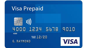 pre pay card prepaid credit cards visa