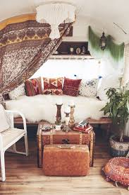 Free Living Room Decorating Ideas Boho Home Beach Boho Chic Living Space Dream Home
