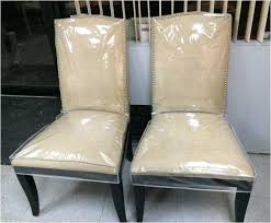Dining Room Chair Protective Covers Dining Room Chair Protective Covers Fresh Vinyl Chair Covers