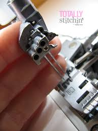 cover hemming with the ovation totally stitchin