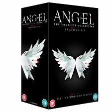 amazon black friday big bang theory angel complete season 1 5 new packaging dvd amazon co uk