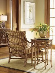 beach house coral springs accent table lexington home brands