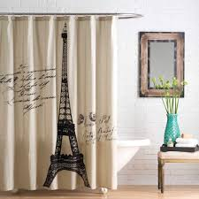 Nautical Bathroom Curtains Fanciful Curtains Lighthouse Bathroom Accessories Ideas N Bathroom