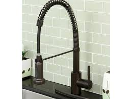 sink u0026 faucet stunning four hole kitchen faucets kingston brass