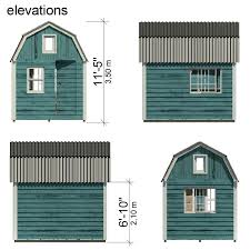 cabin plan 3 small cabin plans by pinuphouse small house decor