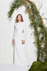 wedding dress collection see zoe s stunning new line of wedding dresses