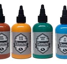 professional tattoo equipment element tattoo supply