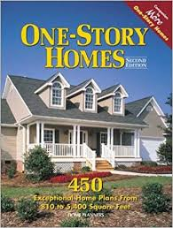 one story homes 450 exceptional home plans from 810 to 5400