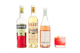 campari cocktails best rose cocktails best wine cocktails