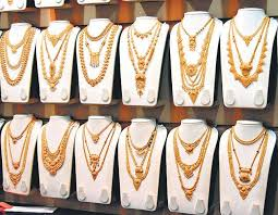 wgc betting on bridal collection to push gold sales in india