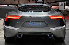 maserati interior 2017 maserati alfieri allegedly pushed back to 2018